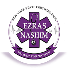 Ezras Nashim Logo